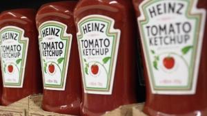 Para melhorar vendas, Kraft Heinz investe em produtos saudáveis