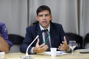 CNA participa de encontro de associações de irrigantes
