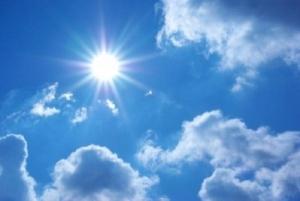 Clima: Terça-feira será de alta nebulosidade no Sudeste