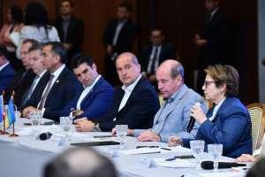 Ministra da Agricultura defende bioeconomia para desenvolvimento da Amazônia