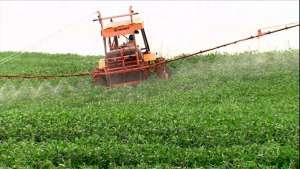 Programas de segurança de agroquímicos do Brasil são exemplo