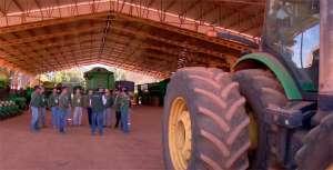 Como o agronegócio atrai jovens para o campo e prepara as futuras gerações