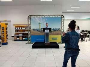 Coopercitrus inaugura em Itápolis, a sua 7ª concessionária de tratores da marca New Holland