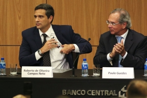 Novo presidente do Banco Central defende mudanças no crédito rural