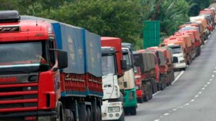 Fretes rodoviários tendem a subir mais que a inflação