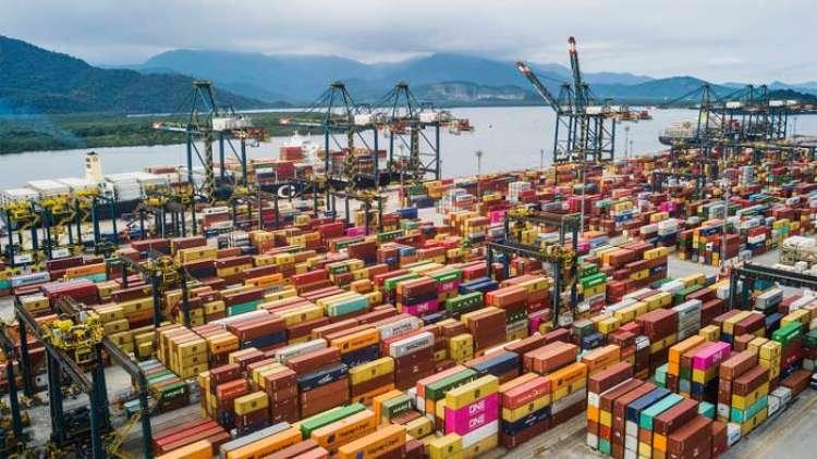 Superávit da Balança Comercial brasileira recua 20,50% em 2019, para US$ 46.674 bilhões