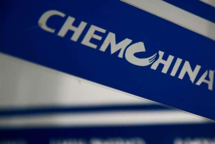 Gigantes ChemChina e Sinochem fundem ativos de agronegócio e formam a nova Syngenta