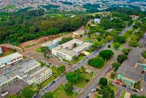 Há 25 anos Ufla era reconhecida como universidade