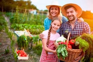 Agricultores familiares já podem utilizar os bônus do PGPAF deste mês