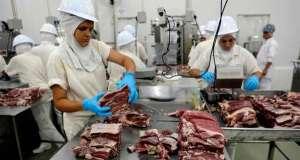 China aprova cinco unidades de carne suína do Brasil, mais cinco de bovinos e três de aves