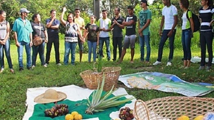 França divulga programa para agricultura sustentável
