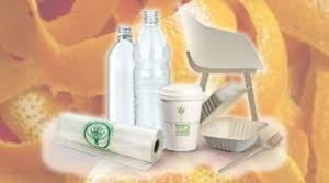 Suécia quer usar bioplásticos a partir de resíduos de frutas