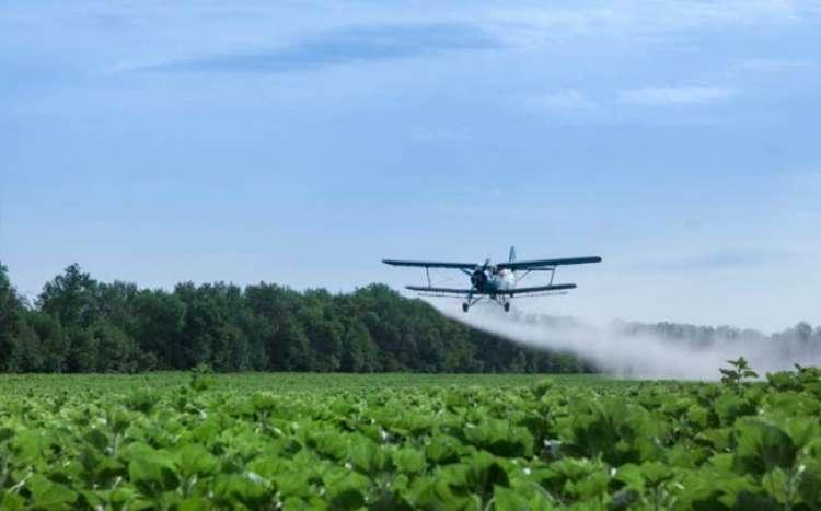 Justiça derruba suspensão de defensivos agrícolas