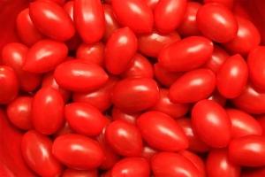Brasileiros lançam tomate cereja turbinado com substância antienvelhecimento