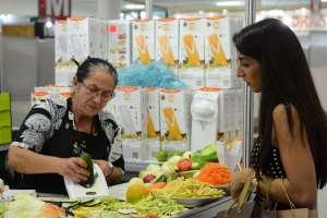Falta de insumo e comercialização são desafios de produtores orgânicos
