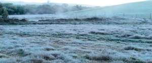 INMET prevê forte queda nas temperaturas