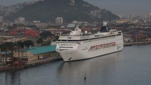 Áreas nos portos de Paranaguá e Santos vão a leilão em agosto