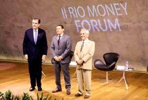 II Rio Money Forum debate desafios para o crescimento do Brasil