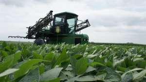 China aprova 21 formulações de pesticidas em agosto