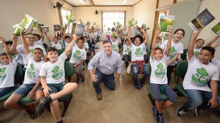 Corteva e Canacampo promovem projeto socioambiental