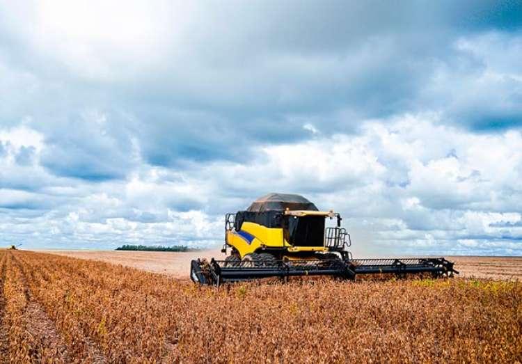 Vendas de máquinas agrícolas terão forte queda em 2019