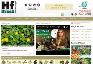 HF BRASIL/CEPEA: Site da HF completa 2 anos e já soma cerca de 100 mil usuários