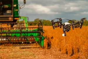 Estudo mostra megatendências que impactarão sistemas alimentares