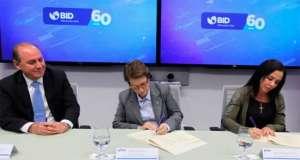 Mapa assina contrato com o BID para destinar US$ 200 milhões para a Defesa Agropecuária