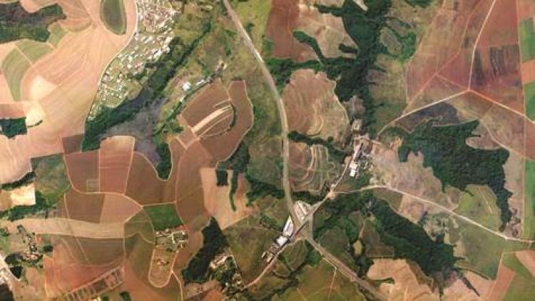 SATELLOGIC ENTRA NO MERCADO BRASILEIRO COM FROTA PRÓPRIA DE SATÉLITES