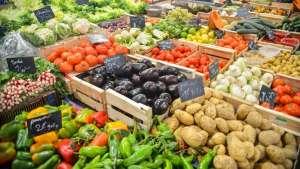 Indicador de preço dos alimentos no atacado da Ceagesp cai 7,05% em maio