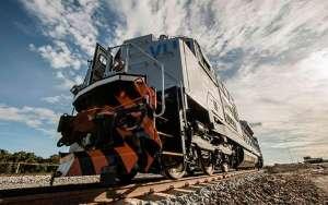China Railway engata na Ferrovia do Cerrado