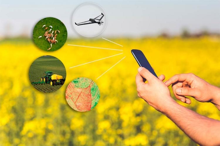 Tecnologia deve ser aliada do Agronegócio