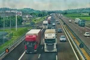Greve dos caminhoneiros: ANTT altera piso mínimo da tabela do frete