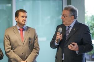 Sistema CNA/SENAR e IICA se unem para desenvolver projetos do Agro