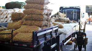 PIB do Agro cresce 0,07% em fevereiro, mas cai 0,46% no 1º bi