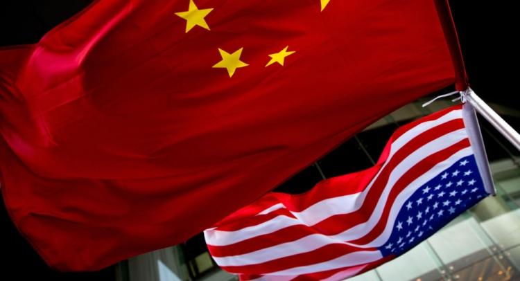 Biotecnologia é um ponto crítico no acordo EUA-China