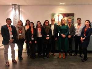 CNA participa de missão empresarial na Holanda