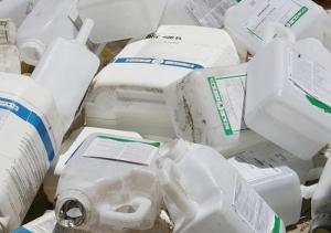 MT: Ministério Público encontra irregularidades em armazenamento de agrotóxicos