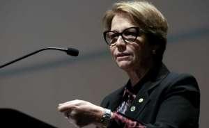 'Com certeza diminuirá a exportação de soja aos chineses', diz ministra Tereza Cristina