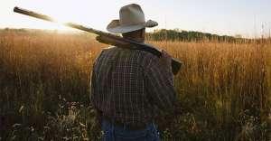 Projeto que amplia posse de arma em propriedade rural é sancionado