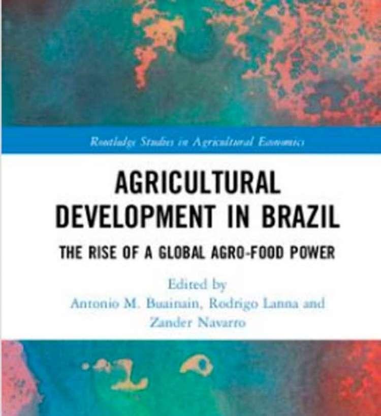 Publicação da Unicamp e Embrapa subsidia debate sobre a agricultura brasileira