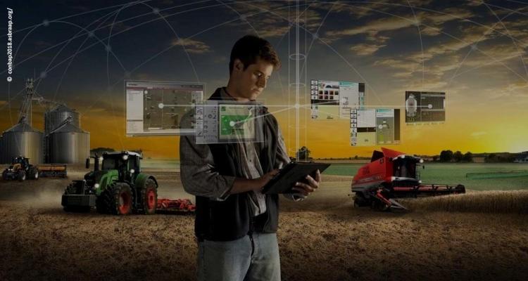 Syngenta leva o campo – e o futuro – até o produtor
