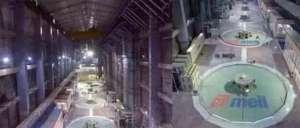 Meil constrói o maior projeto de irrigação por elevação do mundo