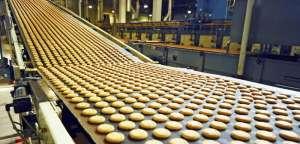 Indústria de alimentos deve crescer