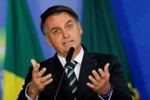 """Embrapa deve ser """"repontecializada"""", diz Bolsonaro"""