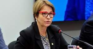 Ministério da Agricultura, Senar, CNA e Sebrae terão juntos R$ 1 bi para assistência técnica, diz Tereza Cristina