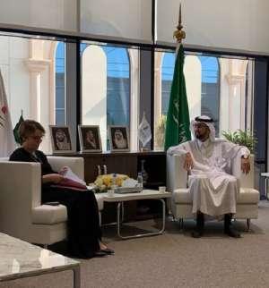 Brasil fecha acordos e amplia exportações para a Arábia Saudita
