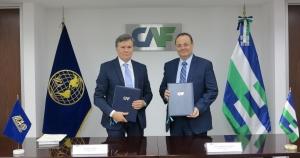 CAF e IICA promoverão modernização da agricultura O acordo terá validade de cinco anos