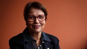 Entrevista: Ministra Tereza Cristina