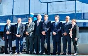 Governo assina termo de concessão da Ferrovia Norte-Sul